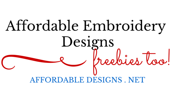 Embroidery Designs Pes Format Free
